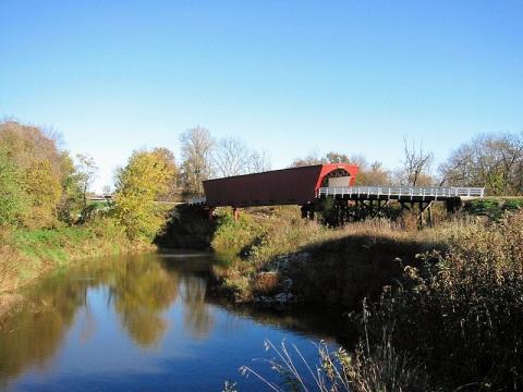 00 2011 000 「マディソン郡の橋」
