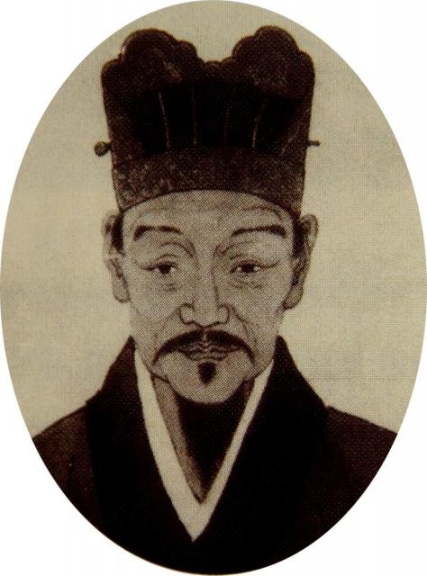 zzzz a李卓吾 明代の思想家1-1李贄(1527~1602),漢族