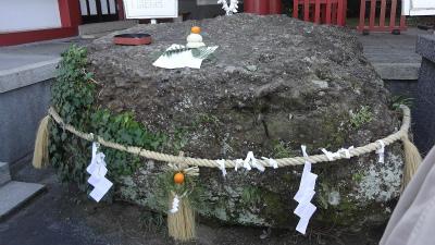 篠崎八幡宮2