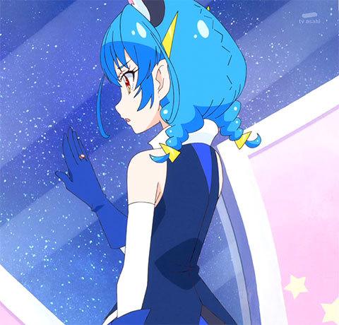 【スター☆トゥインクルプリキュア】第36話「ブルーキャット再び!虹色のココロ☆」22