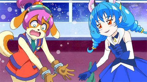 【スター☆トゥインクルプリキュア】第36話「ブルーキャット再び!虹色のココロ☆」21