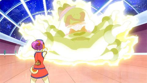 【スター☆トゥインクルプリキュア】第36話「ブルーキャット再び!虹色のココロ☆」17