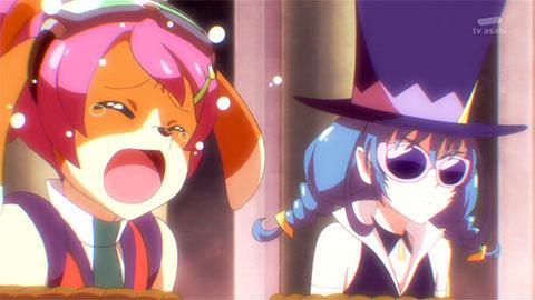 【スター☆トゥインクルプリキュア】第36話「ブルーキャット再び!虹色のココロ☆」11