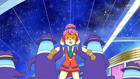 【スター☆トゥインクルプリキュア】第36話「ブルーキャット再び!虹色のココロ☆」09