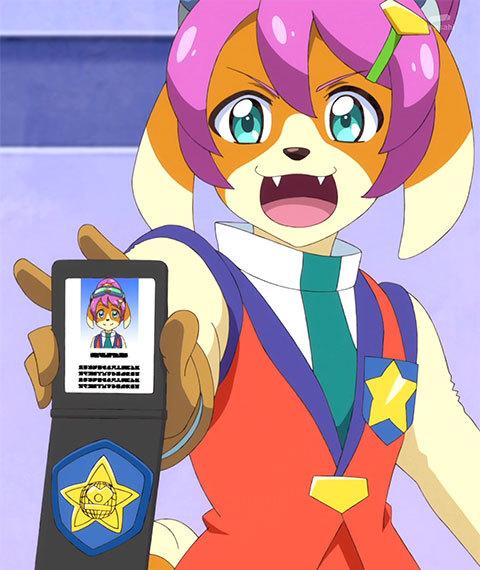 【スター☆トゥインクルプリキュア】第36話「ブルーキャット再び!虹色のココロ☆」08