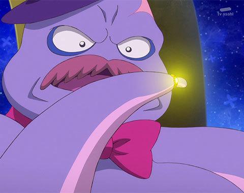 【スター☆トゥインクルプリキュア】第36話「ブルーキャット再び!虹色のココロ☆」06