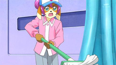 【スター☆トゥインクルプリキュア】第36話「ブルーキャット再び!虹色のココロ☆」04