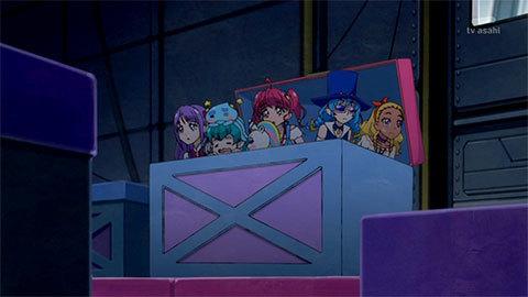【スター☆トゥインクルプリキュア】第36話「ブルーキャット再び!虹色のココロ☆」03