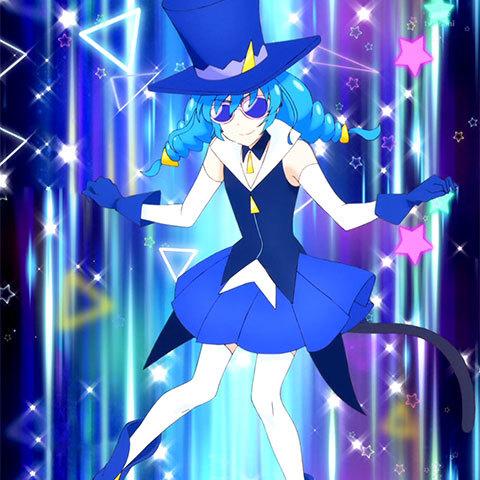 【スター☆トゥインクルプリキュア】第36話「ブルーキャット再び!虹色のココロ☆」01