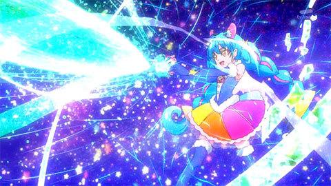 【スター☆トゥインクルプリキュア】第37話「UMAで優勝!ハロウィン仮装コンテスト☆」19