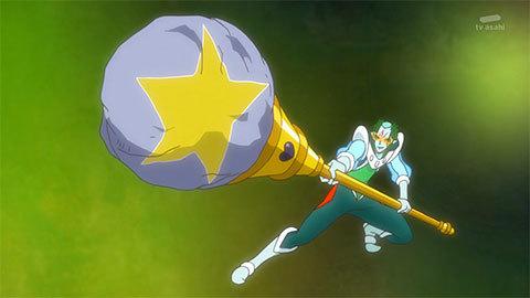 【スター☆トゥインクルプリキュア】第37話「UMAで優勝!ハロウィン仮装コンテスト☆」13