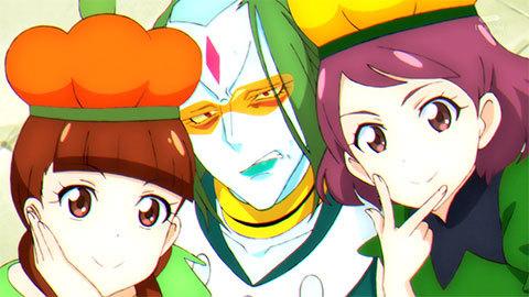【スター☆トゥインクルプリキュア】第37話「UMAで優勝!ハロウィン仮装コンテスト☆」11