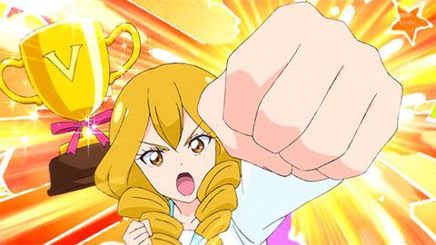 【スター☆トゥインクルプリキュア】第37話「UMAで優勝!ハロウィン仮装コンテスト☆」02