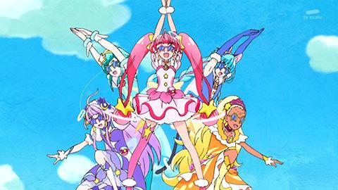 【スター☆トゥインクルプリキュア】第37話:APPENDIX-01