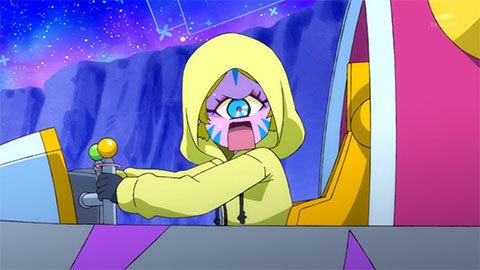 【スター☆トゥインクルプリキュア】第38話「輝け!ユニのトゥインクルイマジネーション☆」23
