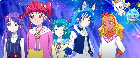【スター☆トゥインクルプリキュア】第38話「輝け!ユニのトゥインクルイマジネーション☆」22