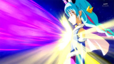 【スター☆トゥインクルプリキュア】第38話「輝け!ユニのトゥインクルイマジネーション☆」19
