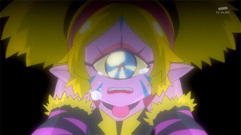 【スター☆トゥインクルプリキュア】第38話「輝け!ユニのトゥインクルイマジネーション☆」18