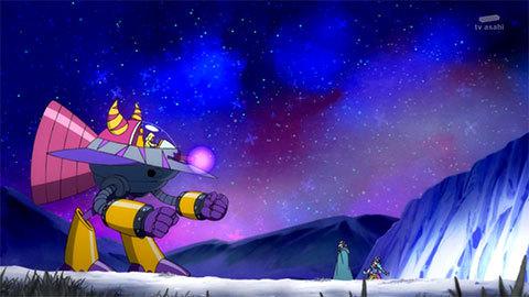 【スター☆トゥインクルプリキュア】第38話「輝け!ユニのトゥインクルイマジネーション☆」17