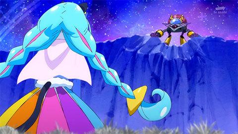 【スター☆トゥインクルプリキュア】第38話「輝け!ユニのトゥインクルイマジネーション☆」16