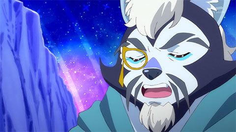 【スター☆トゥインクルプリキュア】第38話「輝け!ユニのトゥインクルイマジネーション☆」11