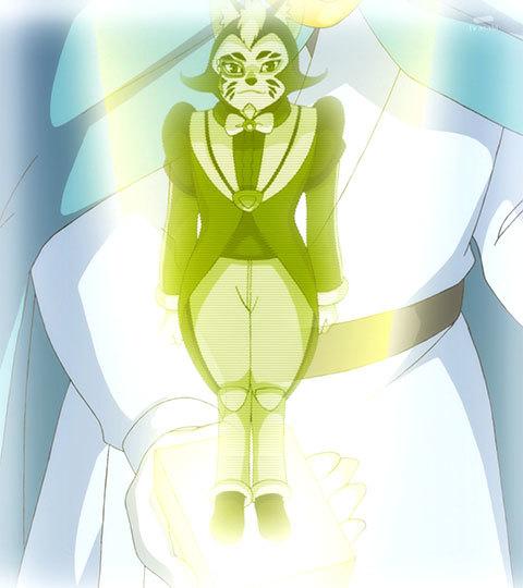 【スター☆トゥインクルプリキュア】第38話「輝け!ユニのトゥインクルイマジネーション☆」10