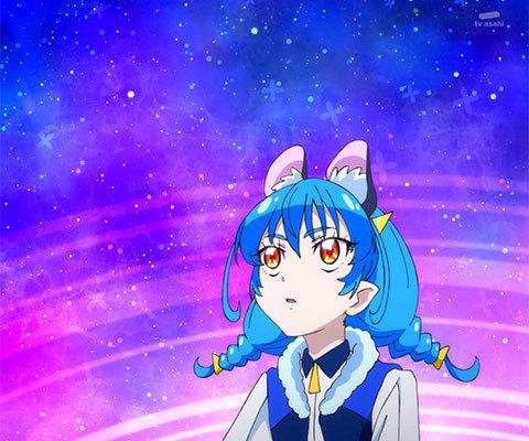 【スター☆トゥインクルプリキュア】第38話「輝け!ユニのトゥインクルイマジネーション☆」05