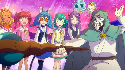 【スター☆トゥインクルプリキュア】第38話「輝け!ユニのトゥインクルイマジネーション☆」04