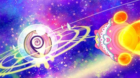 【スター☆トゥインクルプリキュア】第38話「輝け!ユニのトゥインクルイマジネーション☆」02
