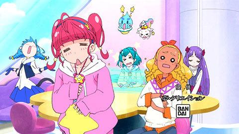 【スター☆トゥインクルプリキュア】第38話:APPENDIX-03