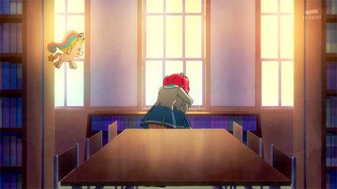 【スター☆トゥインクルプリキュア】第40話「バレちゃった!?2年3組の宇宙人☆」07