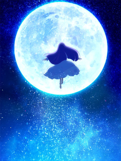 【スター☆トゥインクルプリキュア】第41話「月よ輝け☆まどかの一歩!」19