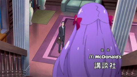 【スター☆トゥインクルプリキュア】第41話「月よ輝け☆まどかの一歩!」01