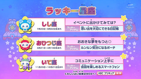 【スター☆トゥインクルプリキュア】第41話:APPENDIX-06
