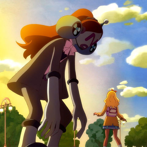 【スター☆トゥインクルプリキュア】第42話「笑顔の迷い、えれなの迷い。」12