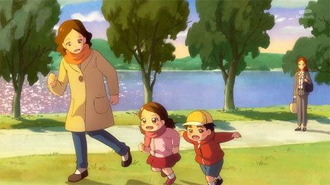 【スター☆トゥインクルプリキュア】第42話「笑顔の迷い、えれなの迷い。」10