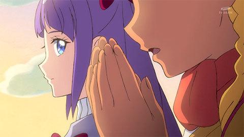 【スター☆トゥインクルプリキュア】第42話「笑顔の迷い、えれなの迷い。」08