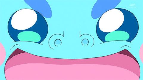 【スター☆トゥインクルプリキュア】第42話「笑顔の迷い、えれなの迷い。」06