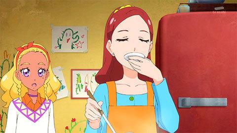 【スター☆トゥインクルプリキュア】第42話「笑顔の迷い、えれなの迷い。」03