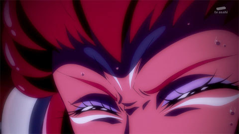 【スター☆トゥインクルプリキュア】第43話「笑顔への想い☆テンジョウVSえれな!」12