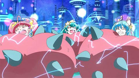 【スター☆トゥインクルプリキュア】第43話「笑顔への想い☆テンジョウVSえれな!」08