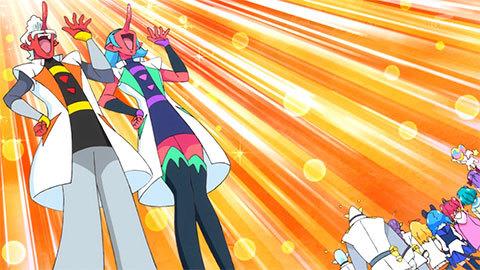 【スター☆トゥインクルプリキュア】第43話「笑顔への想い☆テンジョウVSえれな!」03