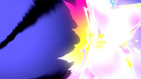 【スター☆トゥインクルプリキュア】第47話「フワを救え!消えゆく宇宙と大いなる闇!」20