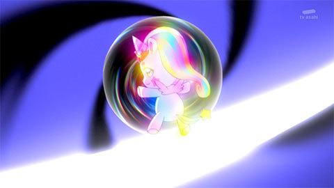 【スター☆トゥインクルプリキュア】第47話「フワを救え!消えゆく宇宙と大いなる闇!」19