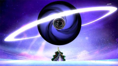 【スター☆トゥインクルプリキュア】第47話「フワを救え!消えゆく宇宙と大いなる闇!」18