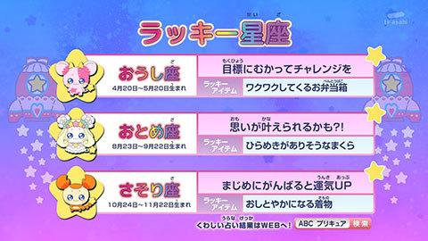 【スター☆トゥインクルプリキュア】第47話:APPENDIX-05