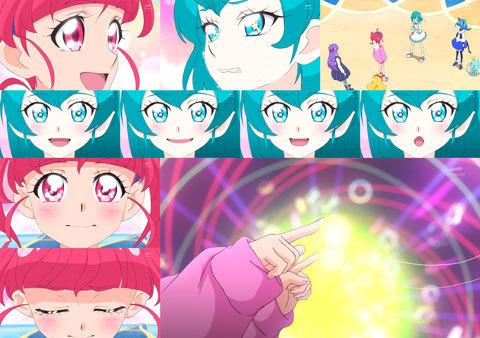 【スター☆トゥインクルプリキュア】第48話「想いを重ねて!闇を照らす希望の星☆」23