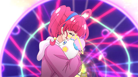 【スター☆トゥインクルプリキュア】第48話「想いを重ねて!闇を照らす希望の星☆」21