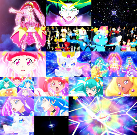 【スター☆トゥインクルプリキュア】第48話「想いを重ねて!闇を照らす希望の星☆」16