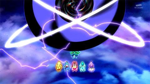 【スター☆トゥインクルプリキュア】第48話「想いを重ねて!闇を照らす希望の星☆」15